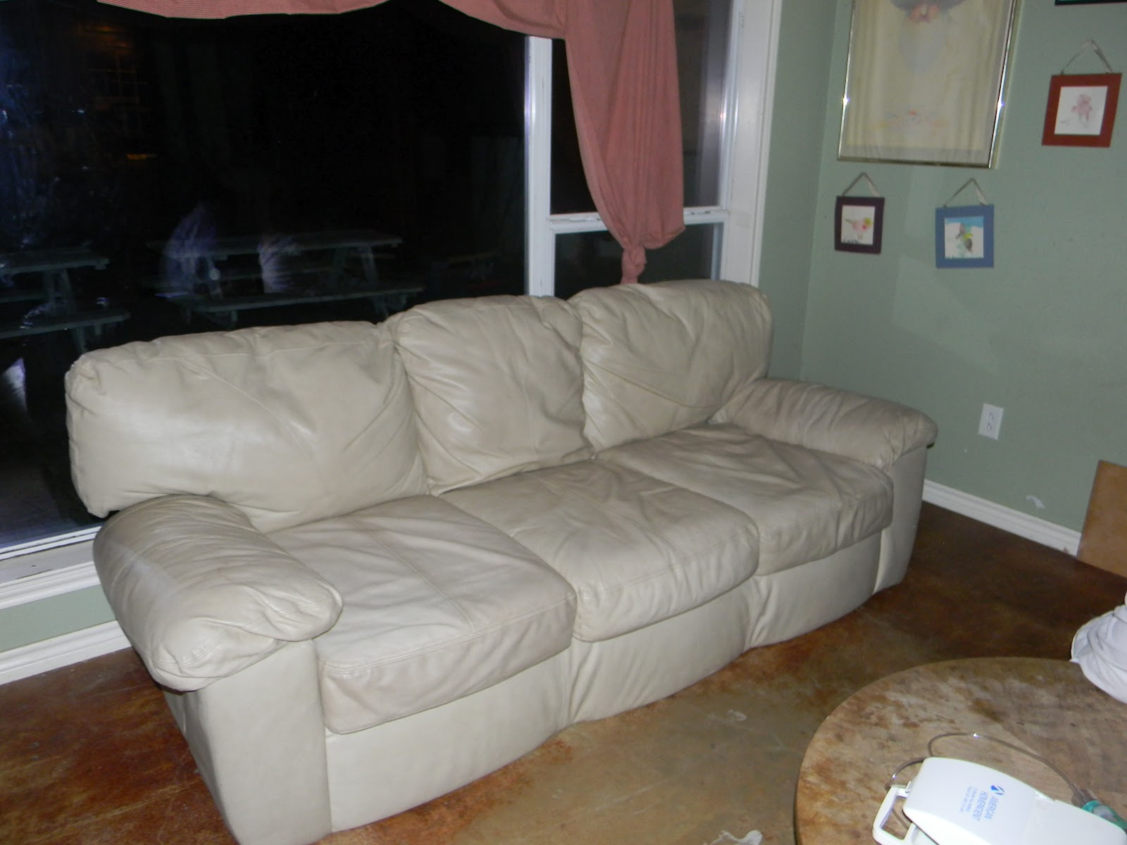 leather sofa and bed bugs ager sofas rooster hill a tale of twenty couches